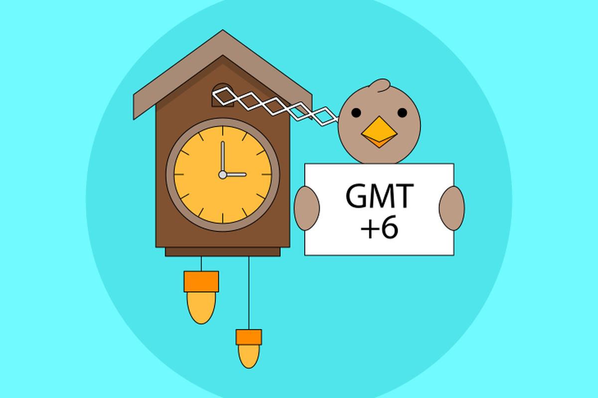 gmt+7